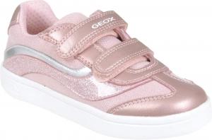 Detské celoročné topánky Geox J154MC 0ASAJ C8172