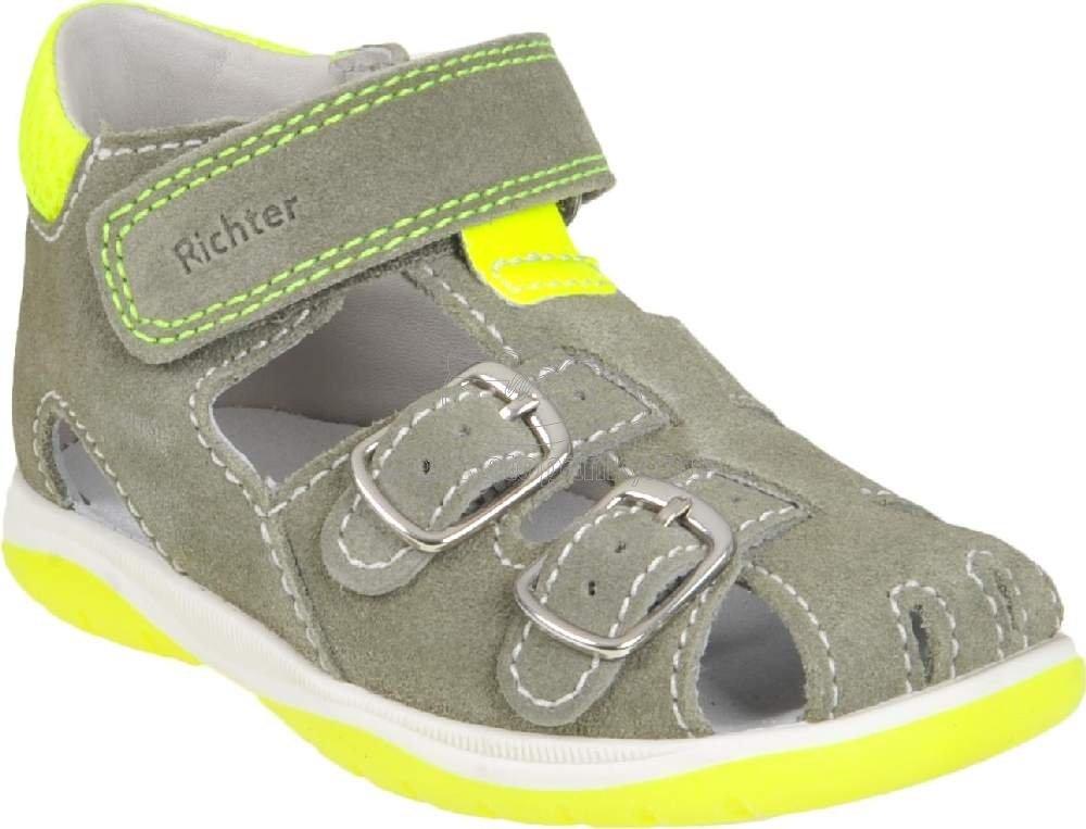 Detské sandále Richter 2602-1112-8101