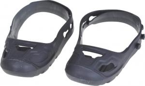 Ochranné návleky na topánky čierne