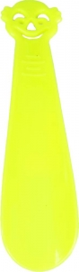 VTR obuvák 18 cm klaun žltý
