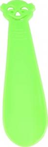 VTR obuvák 18 cm klaun zelený