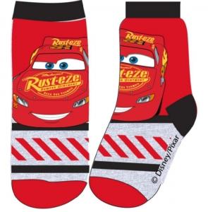 Eexee Cars (autá) červená/čierna
