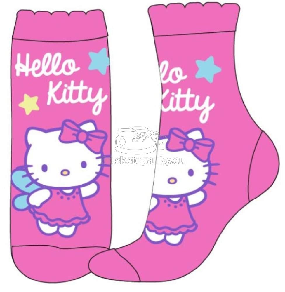Eexee Hello Kitty tm. ružová