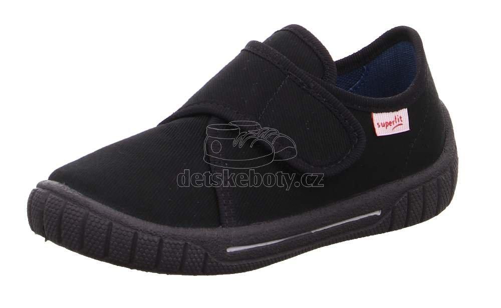 Domáca obuv Superfit 0-808271-0100