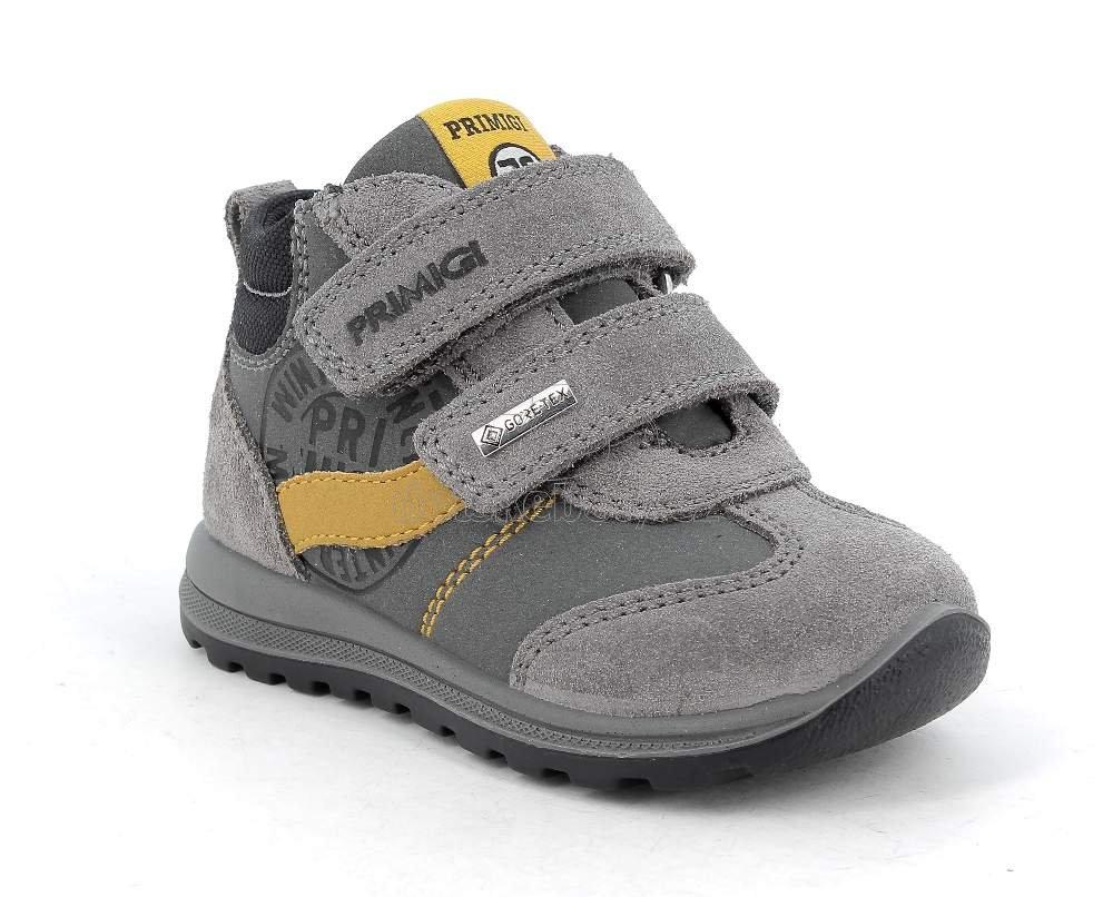 Detské celoročné topánky Primigi 8354122