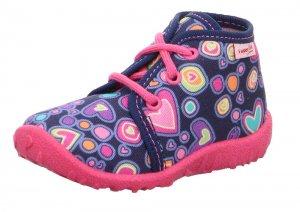 Domáca obuv Superfit 0-809250-8200