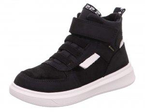Detské celoročné topánky Superfit 1-006454-0000