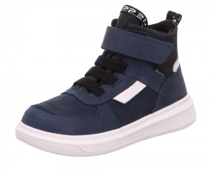 Detské celoročné topánky Superfit 1-006454-8000