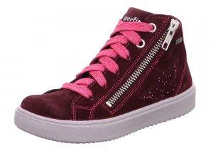 Detské celoročné topánky Superfit 1-006499-5010