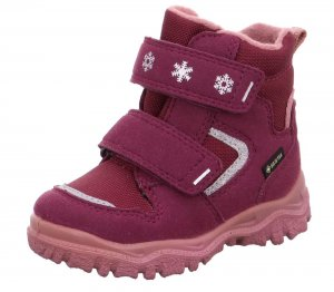 Detské zimné topánky Superfit 1-000045-5020