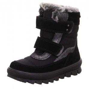 Detské zimné topánky Superfit 1-009214-0000