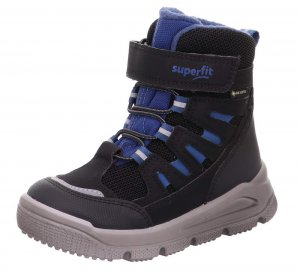 Detské zimné topánky Superfit 1-009082-0010