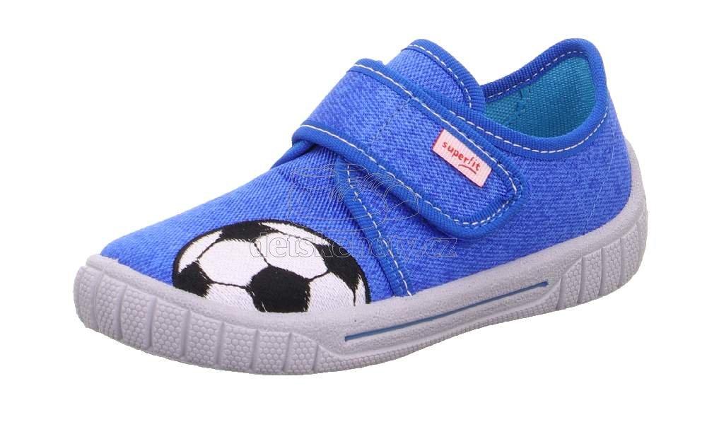 Gyerekcipők otthonra Superfit 0-800273-8500
