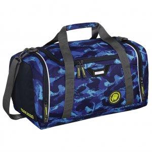 Sportovní taška coocazoo SporterPorter, Brush Camou