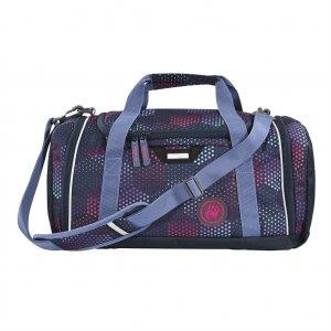 Športová taška coocazoo SporterPorter, Purple Illusion
