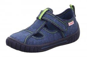 Domáca obuv Superfit 1-000272-8000