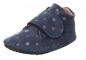 Detské celoročné topánky Superfit 1-006230-8010