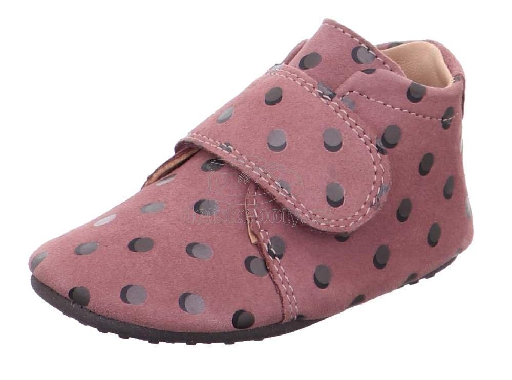 Detské celoročné topánky Superfit 1-006230-8500
