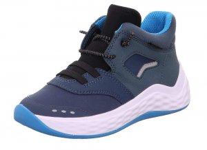 Detské celoročné topánky Superfit 1-009530-8000