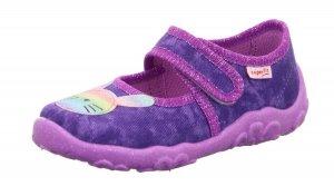 Detské topánky na doma Superfit 1-000281-9100