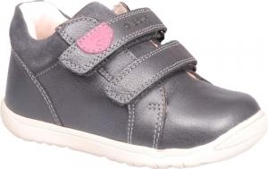 Detské celoročné topánky Geox B164PA 04422 C9002