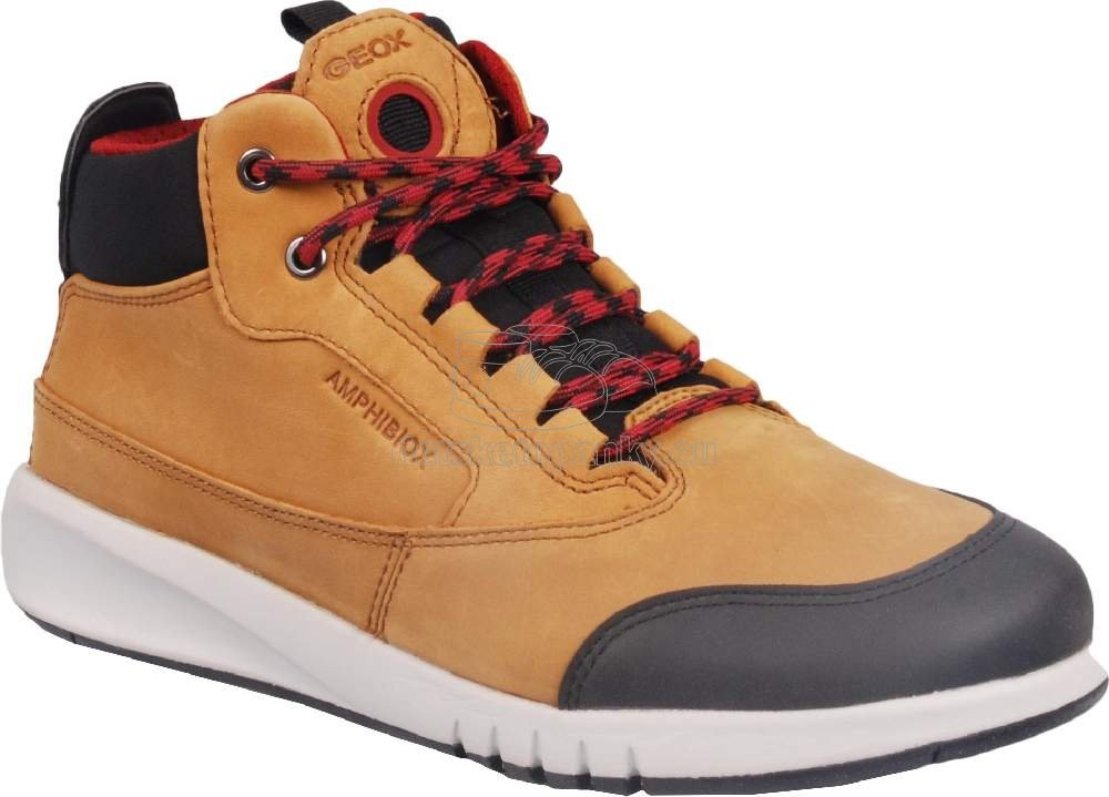 Detské celoročné topánky Geox J04CYA 0CL11 C6361