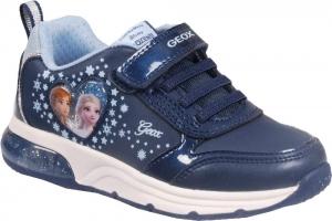 Egész évben hordható gyerekcipők  Geox J168VB 004KN C423