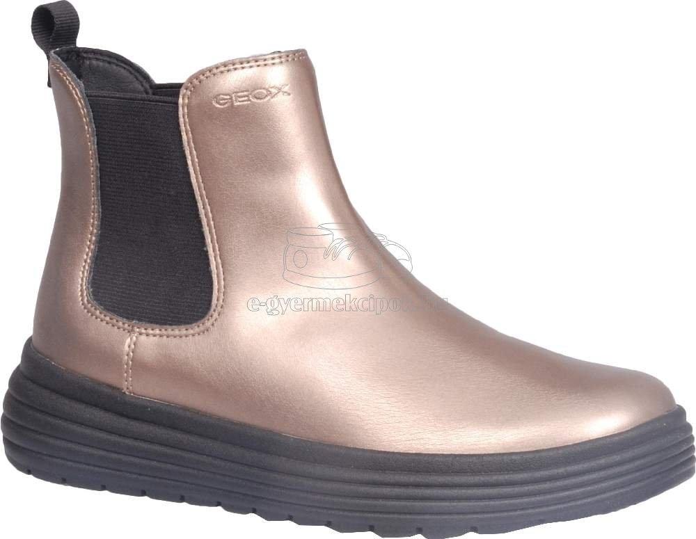 Egész évben hordható gyerekcipők Geox J16ETC 000NF C9003