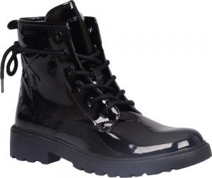 Detské celoročné topánky Geox J9420G 000HH C9999