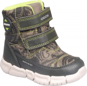 Téli  gyerekcipők Geox B043PC 0MNBU C3Y7N