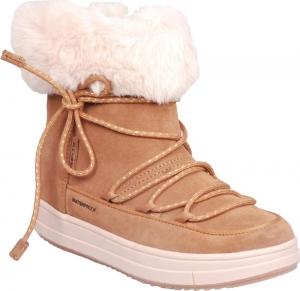 Detské zimné topánky Geox J16CVD 00022 C6627