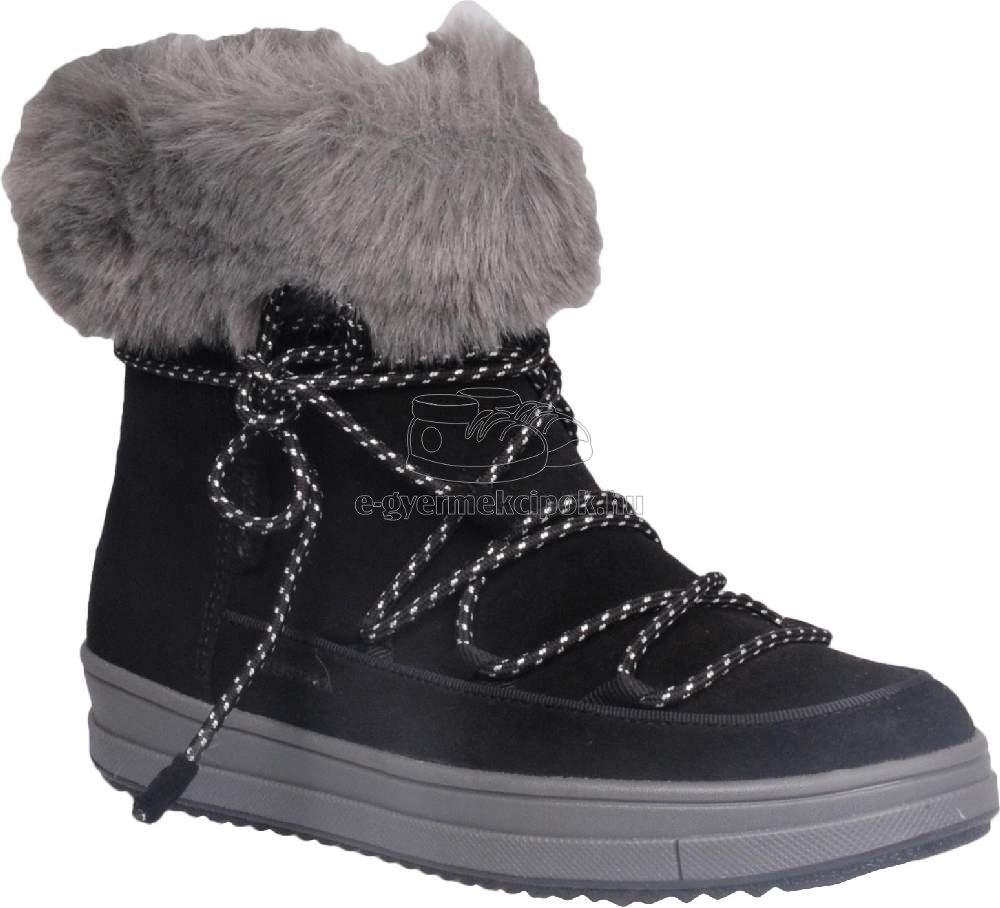 Téli  gyerekcipők  Geox J16CVD 00022 C9999