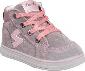 Detské celoročné topánky Lurchi 33-14635-25