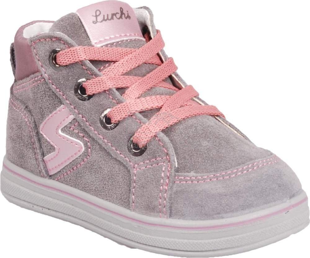 Egész évben hordható gyerekcipők  Lurchi 33-14635-25