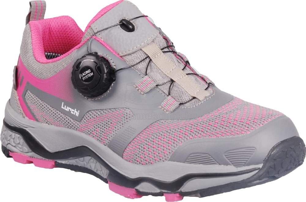 Egész évben hordható gyerekcipők  Lurchi 33-26610-35
