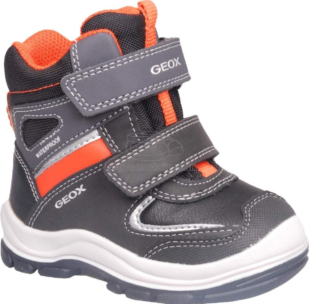 Téli  gyerekcipők  Geox B044HB 050FU C0038