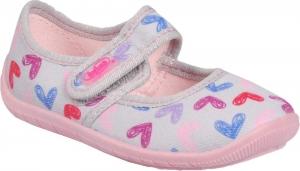 Domáca obuv Befado 945X435