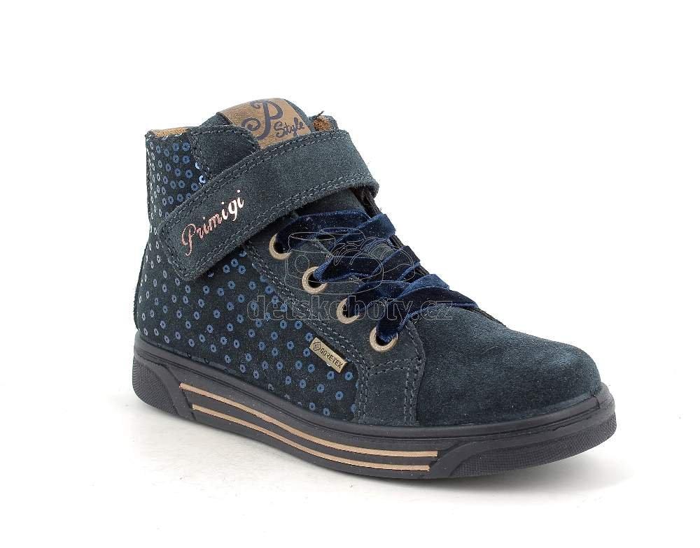 Detské celoročné topánky Primigi 8376700