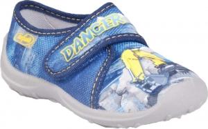 Domáca obuv Befado 560X149