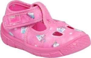 Gyerekcipők otthonra Befado 533P010