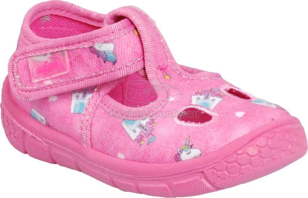 Domáca obuv Befado 533P010