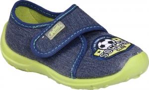 Gyerekcipők otthonra  Befado 560X147
