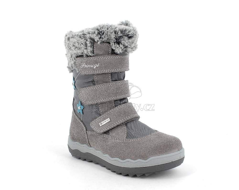 Detské zimné topánky Primigi 8382411
