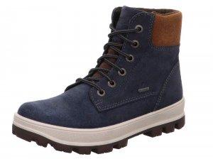 Detské zimné topánky Superfit 0-800474-9400