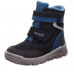 Detské zimné topánky Superfit 1-009077-0000
