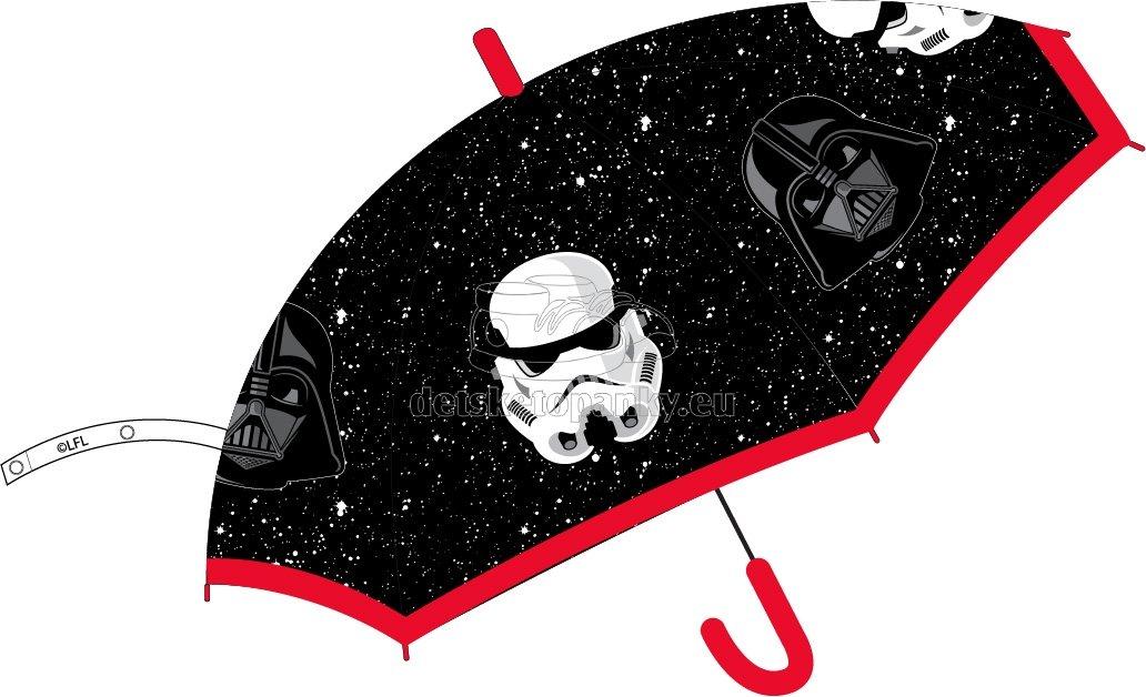 Eexee Star Wars červený