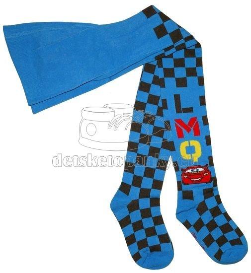 Eexee Cars modrá