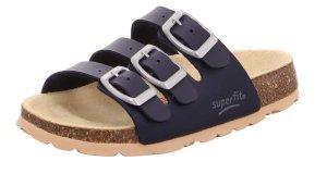 Domáca obuv Superfit 0-800113-8000