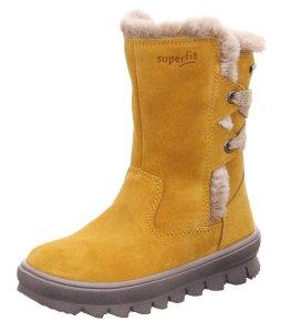 Detské zimné topánky Superfit 1-009216-6000