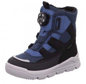 Detské zimné topánky Superfit 1-009081-0010